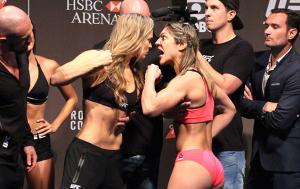 UFC190